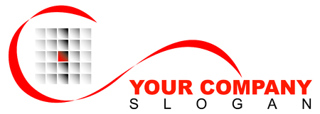 company icon: Company logo