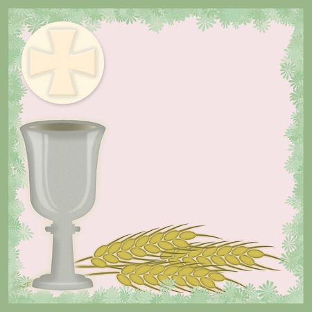 eucharistie: Premi�re Communion