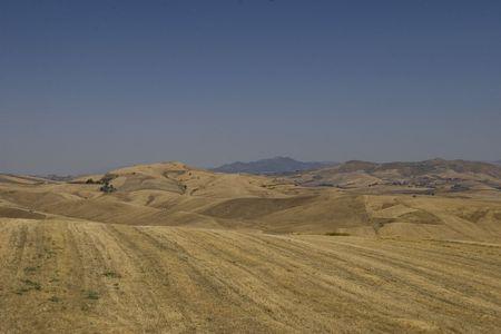 Landscape, Sicily