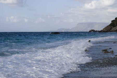 Costa Viola, Calabria