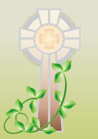 première communion: Carte de voeux pour première Communion
