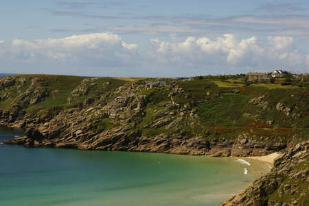 porthcurno: Porthcurno, Cornwall