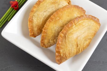 Curry Puff - Epok-Epok