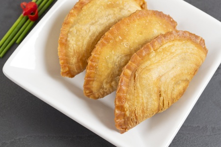 Curry Puff - Epok-Epok