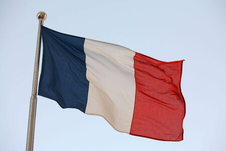 tricolour: The French national flag