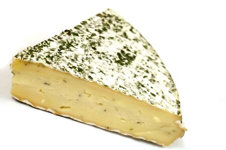 coated: Herb rivestite con brie
