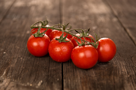 tomate: tomates