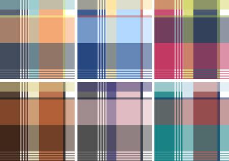checks: Check Pattern Collection