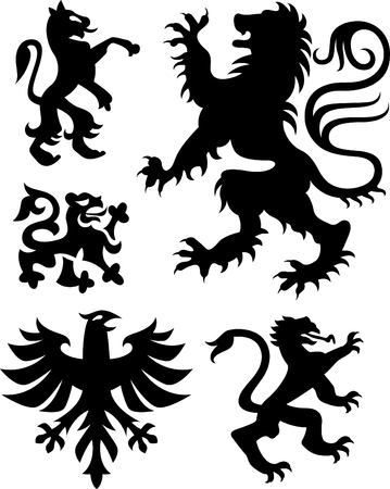 lion wings: grifo y �guila
