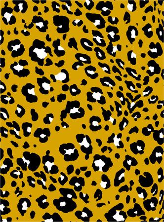 cebra: patrón de abstracta animal telón de fondo de impresión Vectores