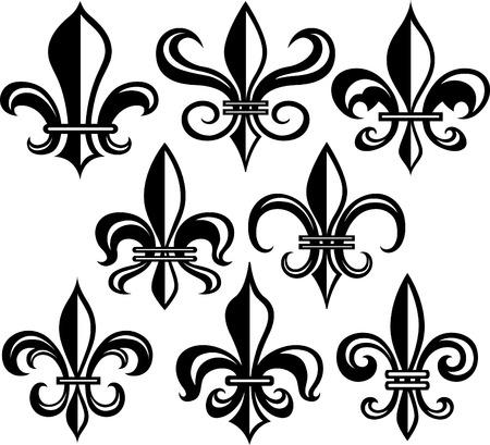 lys: Fleur De Lis, New Orleans