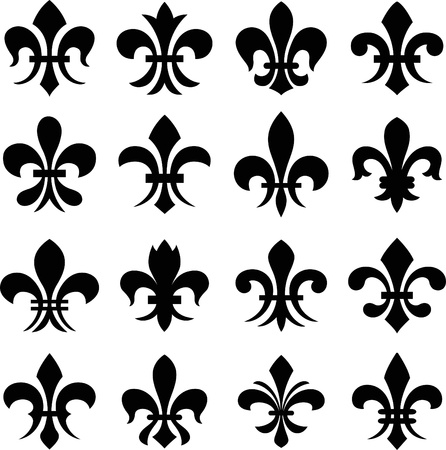 orleans: fleur de lis orleans symbol