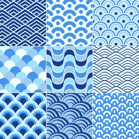 aqueous: senza soluzione di modello retr� onda