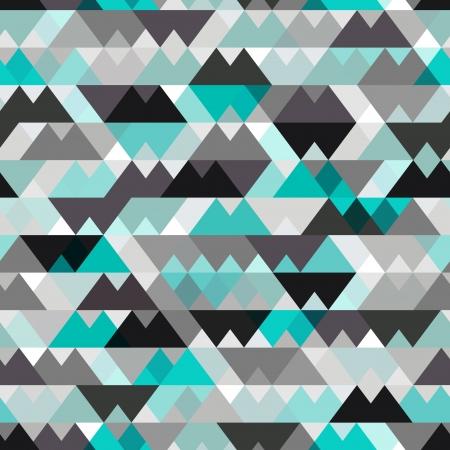 青緑色の光沢のあるベクトルの背景  イラスト・ベクター素材