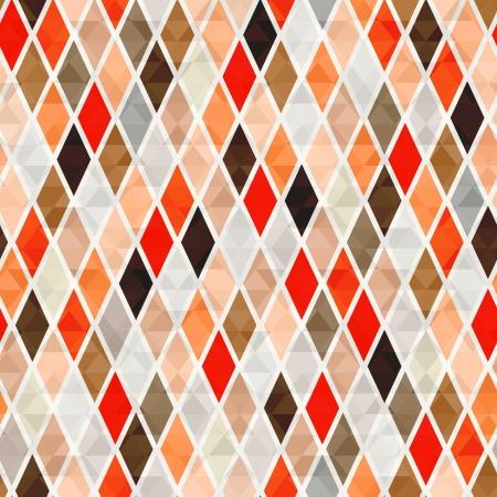 seamless orange pattern background  Stock Vector - 20274776