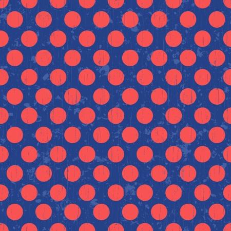polka dots seamless background Stock Vector - 21948415