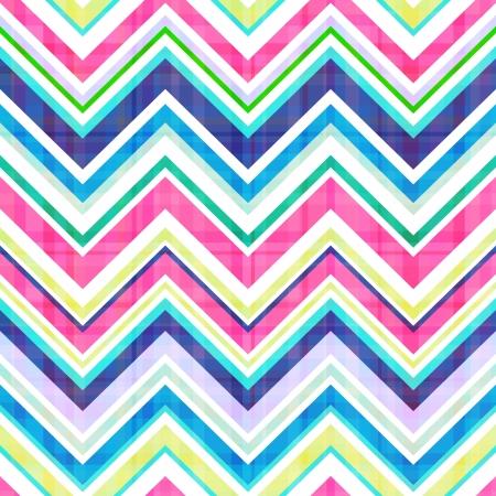 seamless chevron pattern  Illustration