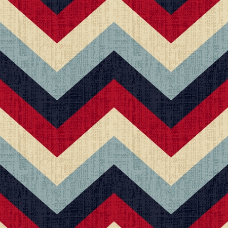 wallpaper pattern: seamless chevron pattern  Illustration