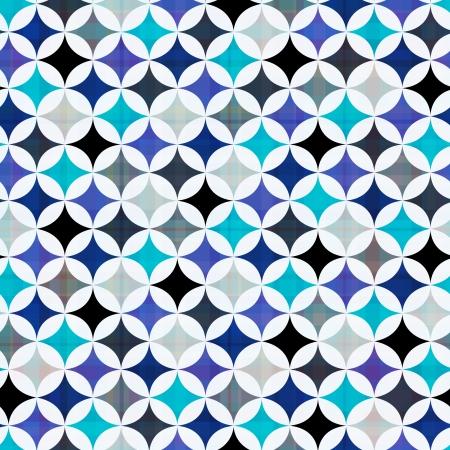seamless circles background texture Stock Vector - 22238147