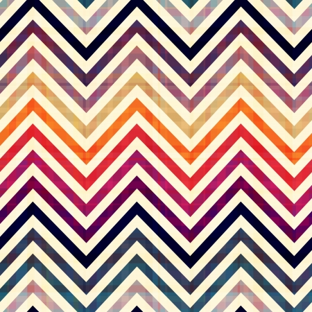 chevron seamless: seamless chevron pattern  Illustration