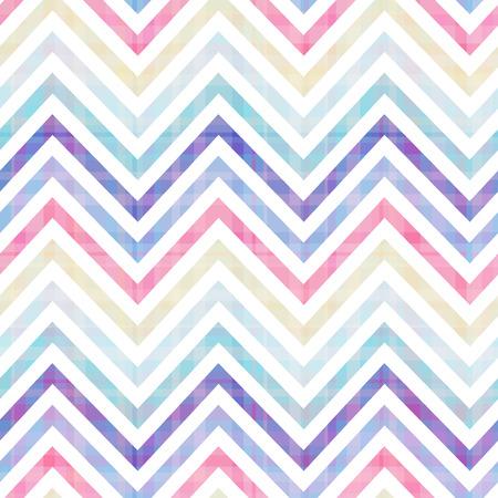 seamless chevron pattern Stock Vector - 22238177
