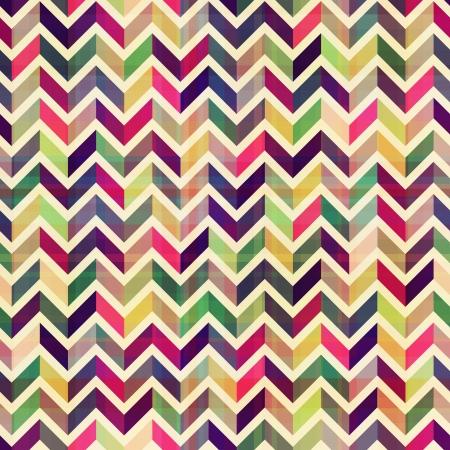 electric grid: seamless herringbone background texture  Illustration