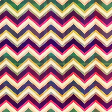 seamless chevron pattern  Stock Vector - 22386714