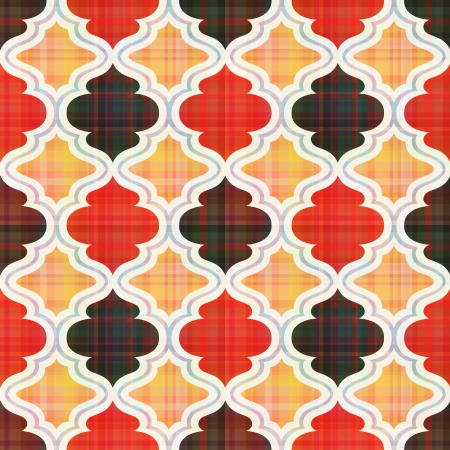 modelo geom?trico abstracto sin fisuras Vectores
