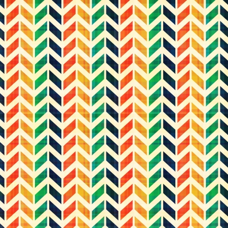 tweed: seamless geometric herringbone pattern Illustration