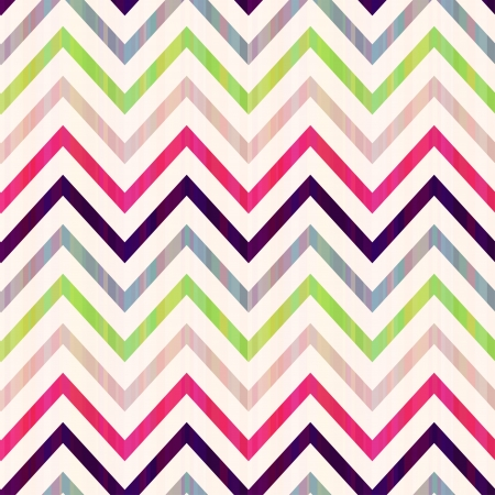 seamless chevron pattern Stock Vector - 22552403