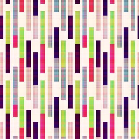 abstracto sin patrón de rayas geométricas Ilustración de vector