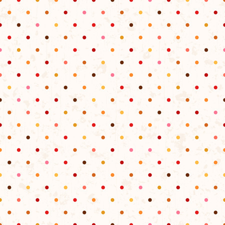 polka dot wallpaper: seamless polka dot