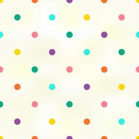 seamless circles texture