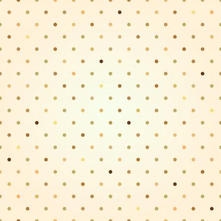 círculos sin fisuras textura Ilustración de vector