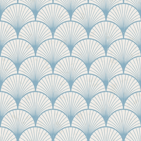 wave pattern: seamless retro japanese pattern texture Illustration