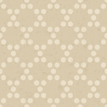 seamless interlocking mesh geometric pattern Stock Vector - 24374075