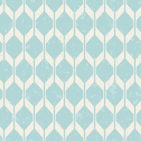 lattice: seamless interlocking mesh geometric pattern