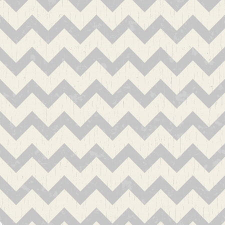 seamless zig zag striped texture Vector