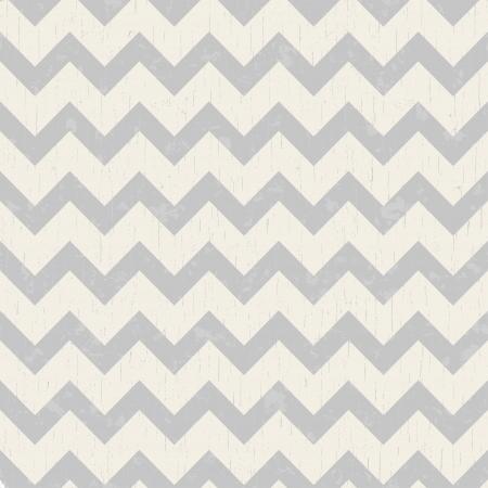 sin costuras zig zag textura rayada Vectores