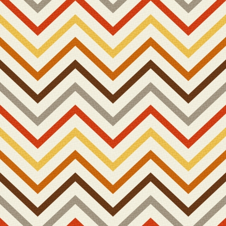 zag: seamless retro zig zag pattern  Illustration