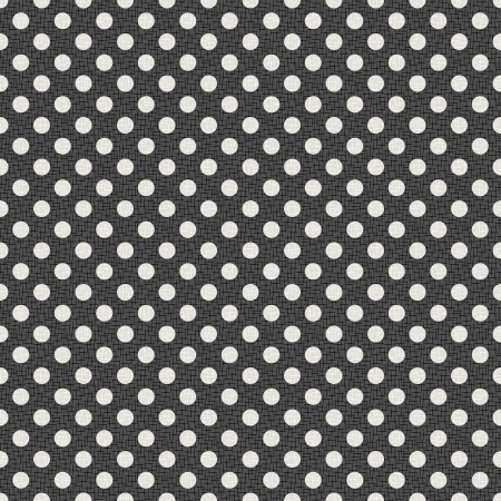 seamless polka dots texture background Stock Vector - 24476466