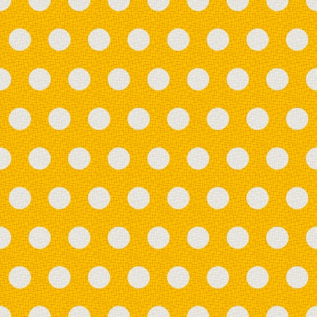 distressed paper: seamless polka dots texture background