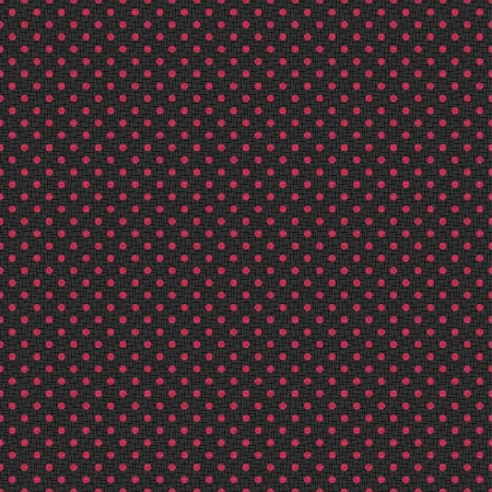 seamless polka dots texture background Stock Vector - 24527491