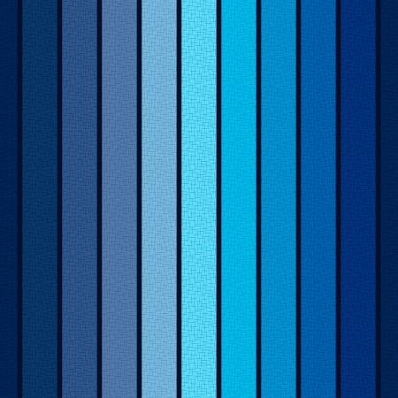 seamless rétro lignes verticale Vecteurs
