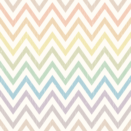 seamless textured chevron pattern Vector