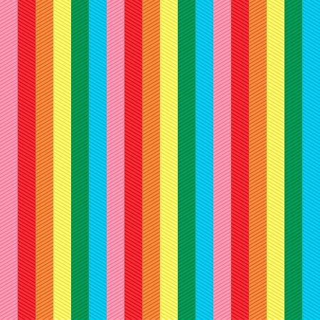 シームレスな縞模様のテクスチャの背景  イラスト・ベクター素材
