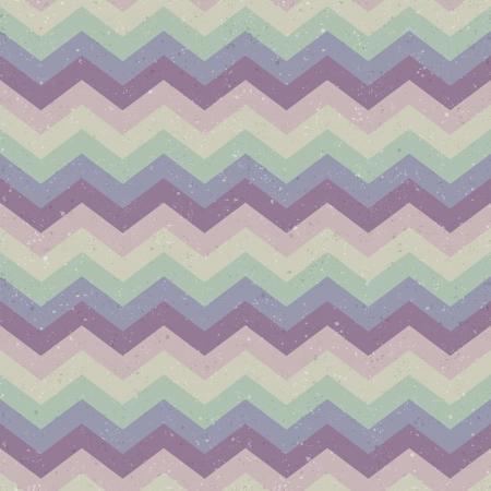 foggy: seamless textured chevron pattern