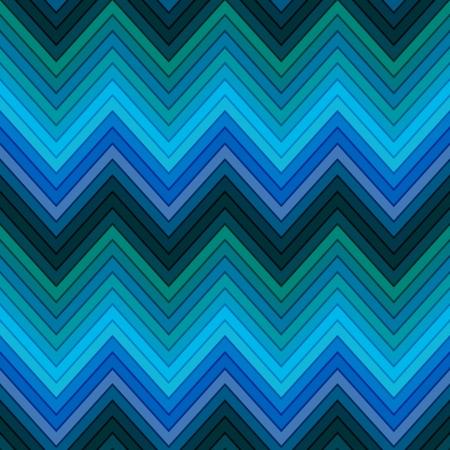 dark pastel green: seamless green and blue multicolor horizontal fashion chevron pattern