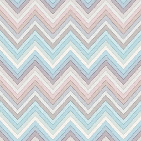 naadloze multicolor horizontale manier visgraatpatroon