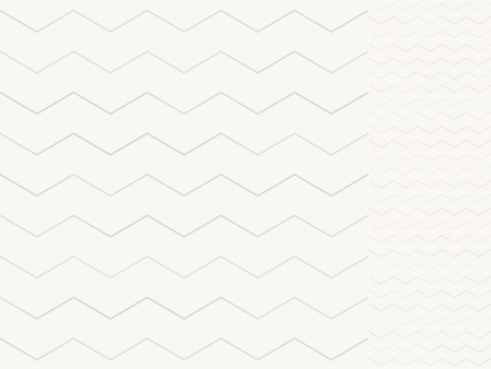 seamless chevron pattern with gold, silver, bronze shiny gradient Vector